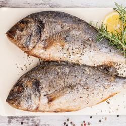 Τα οφέλη του ψαριού